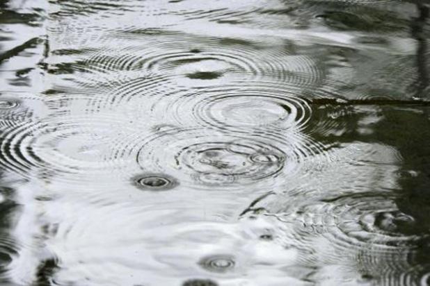 Le numéro 1722 activé pour risque de tempête et précipitations abondantes