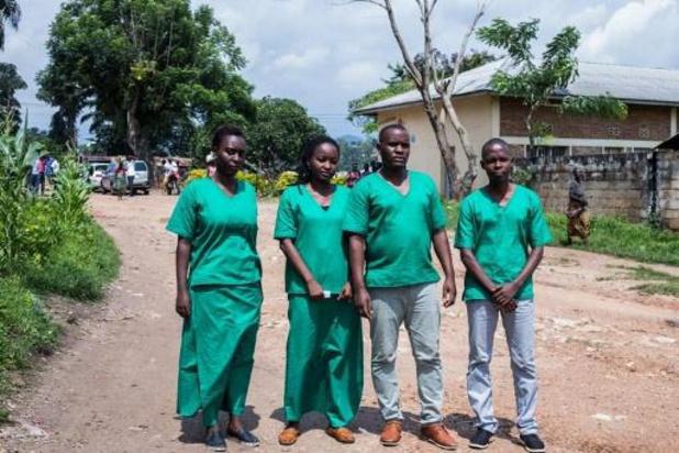 Des ONG réclament la libération de journalistes détenus depuis un an au Burundi