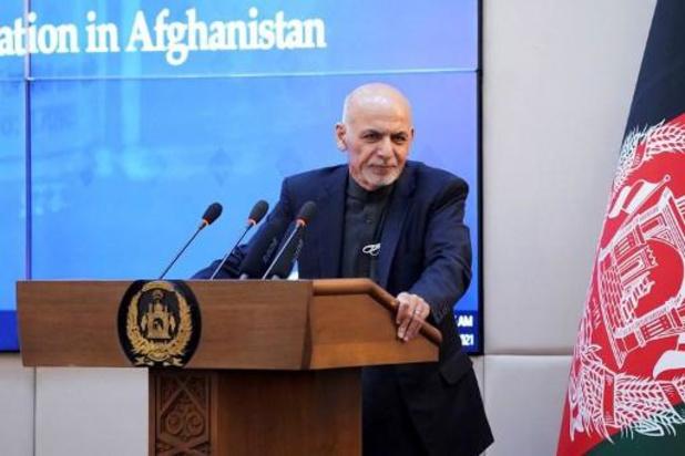 Afghanistan: les ministres de la défense et de l'Intérieur remplacés