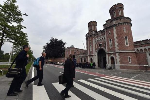 Gevangenisvakbonden gaan door met 24 urenstaking op 6 maart