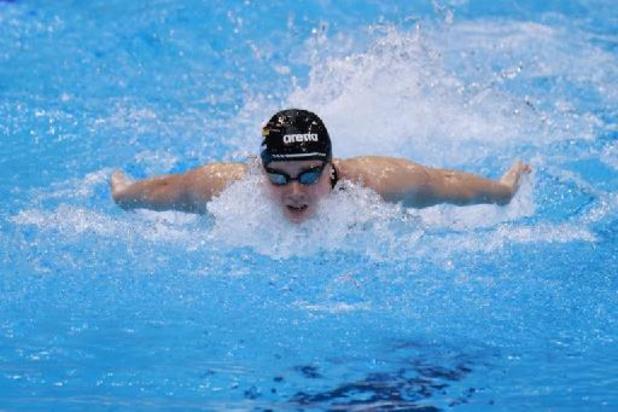 OS 2020 - Groot-Brittannië wint de gemengde 4x100m wisselslag met een nieuw wereldrecord