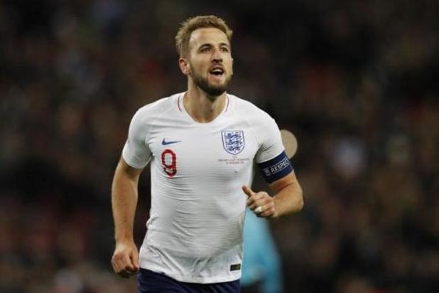 Kwal. EK 2020 - Engeland en Tsjechië naar EK, Portugal moet slotspeeldag afwachten