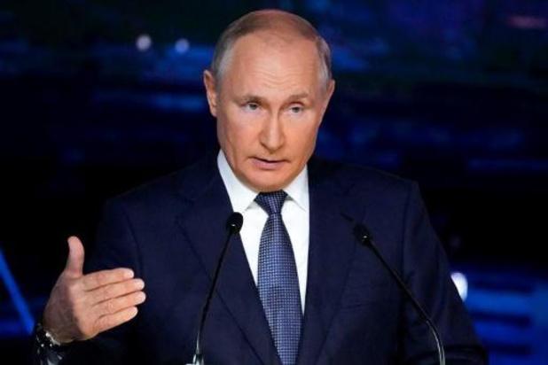 La Russie compte construire une nouvelle ville baptisée Spoutnik