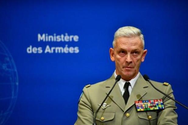"""""""Pas d'action djihadiste à l'origine de la destruction des hélicoptères français au Mali"""""""