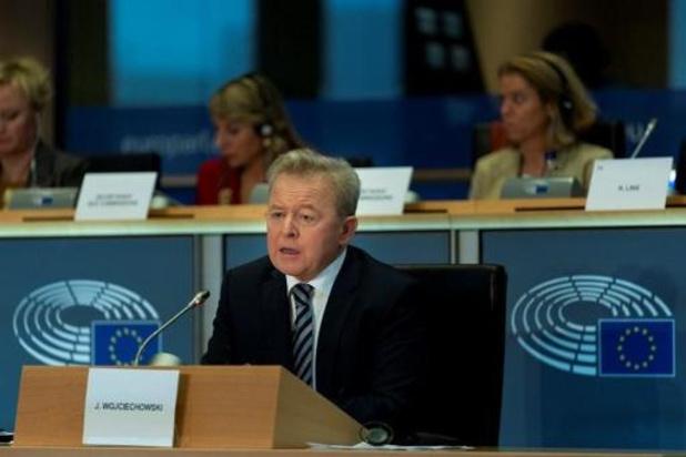 Les commissions du parlement européen valident les candidatures polonaise et suédoise