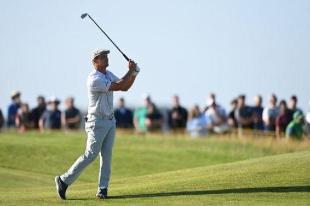 Ryder Cup golf - Verenigde Staten winnen Ryder Cup met 19-9 recordscore