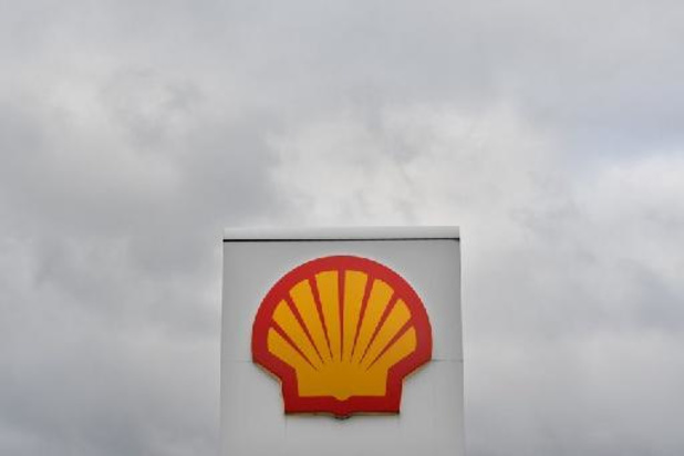 Shell verkoopt voor miljarden aan bezittingen in VS