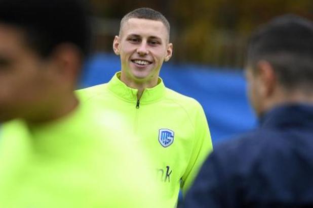 Jupiler Pro League - Jakub Piotrowski quitte Genk pour le Fortuna Düsseldorf
