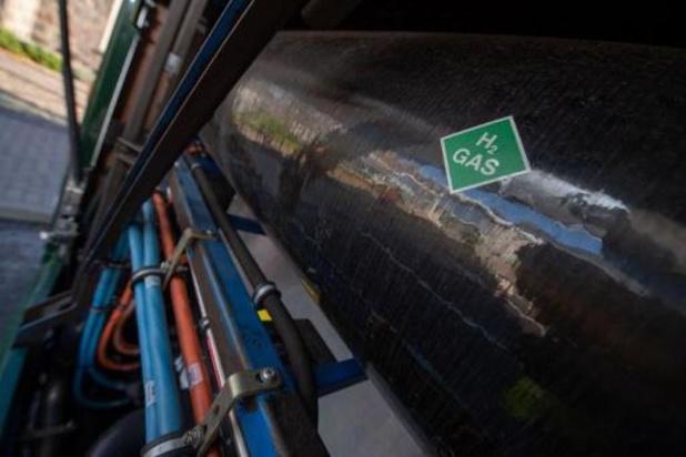 Énergie: la Flandre prévoit 125 millions d'euros pour de l'hydrogène plus propre