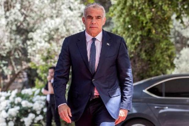 Israëlische oppositieleider Yaïr Lapid mag regering proberen vormen