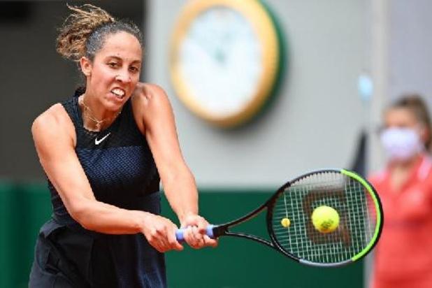 Wimbledon - Madison Keys rejoint Elise Mertens au 3e tour