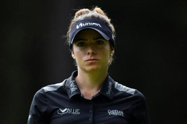Gaby Lopez remporte le Tournoi des Championnes après un septième trou supplémentaire