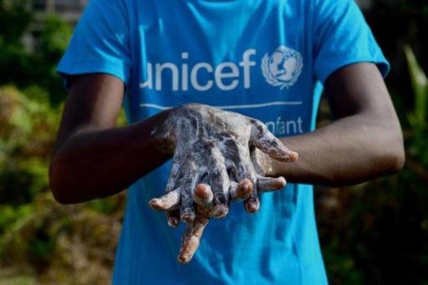 Kinderen bedreigd door dodelijke ziektes in Congo