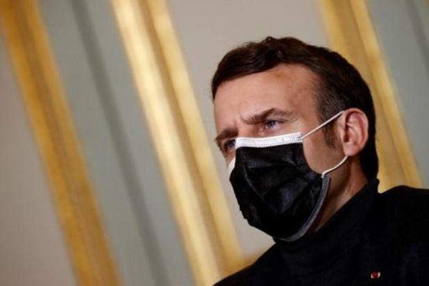 France: Macron présente son projet de loi Climat, vive déception parmi les citoyens