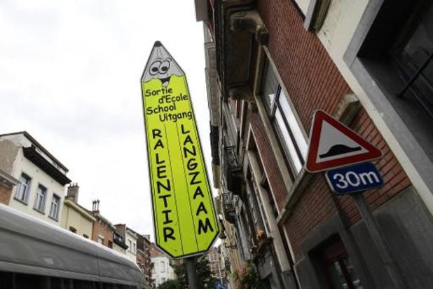 Nederlandstalig onderwijs in Brussel groeit naar 50.000 leerlingen toe