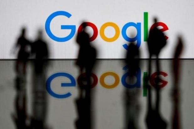 Google vraagt toestemming om je af te luisteren