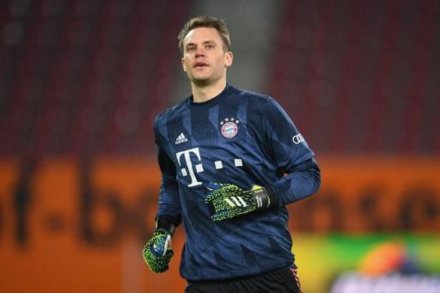"Bundesliga - Record de ""clean sheets"" pour Manuel Neuer, inamovible dernier rempart du Bayern Munich"