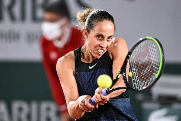 Wimbledon - Elise Mertens in derde ronde tegen Madison Keys