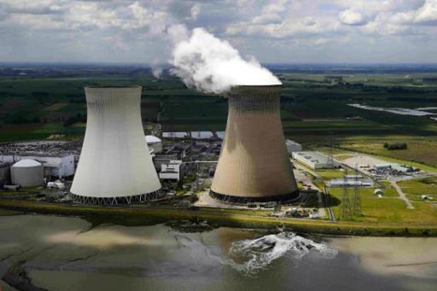 Corona-uitbraak in kerncentrale van Doel