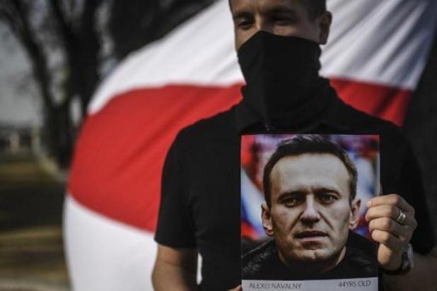 Des dizaines de pays tancent la Russie à l'ONU pour l'affaire Navalny
