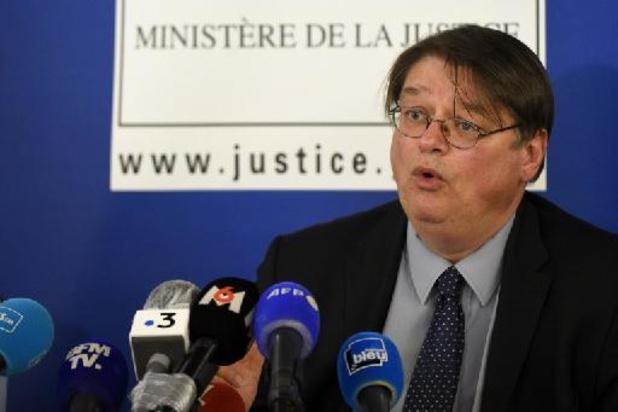 """L'enlèvement de Mia a été """"conçu comme une opération militaire"""", selon le procureur"""