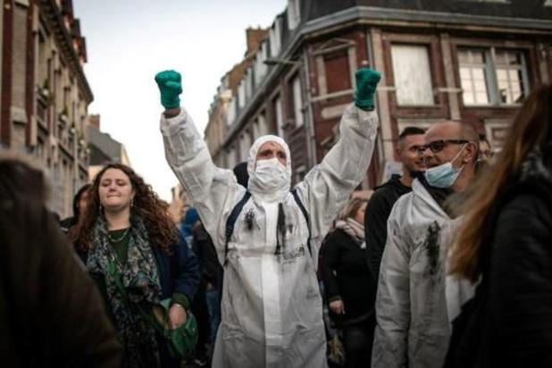 Incendie dans une usine Seveso à Rouen - L'État français et Lubrizol trouvent un accord pour indemniser les agriculteurs