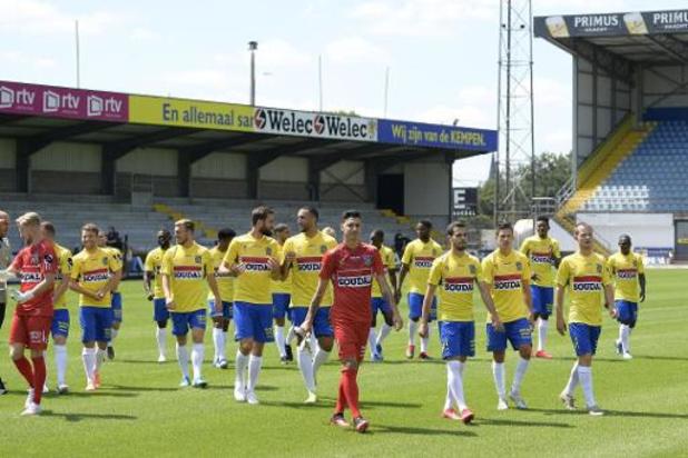 Proximus League - Westerlo envisage une action en justice, la Pro League se lance dans une médiation