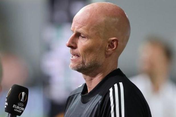 Noorwegen stelt Stale Solbakken aan als nieuwe bondscoach