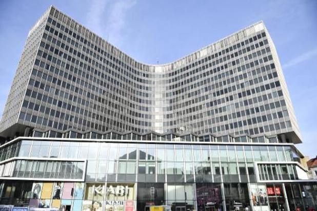 Belgische en Noorse architecten mogen Muntcentrum in Brussel hertekenen