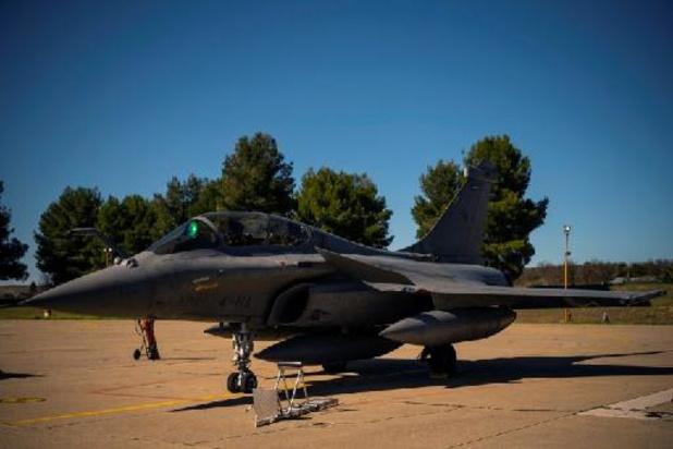 Kroatië koopt 12 Franse Rafale-gevechtsvliegtuigen voor miljard euro