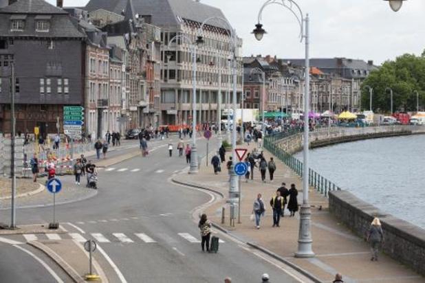 Un été positif pour le tourisme en région liégeoise malgré la pluie