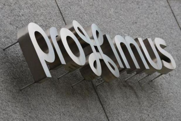 Kink in de kabel bij Proximus