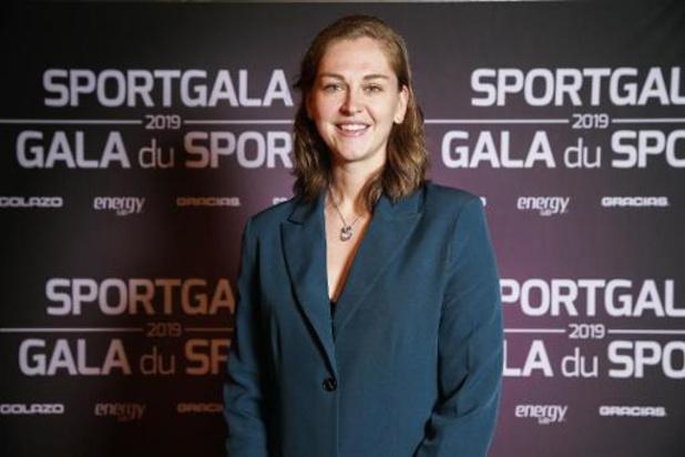 Les Sportives et Sportifs belges d'une année 2020 cadenassée par le Covid-19 élus vendredi