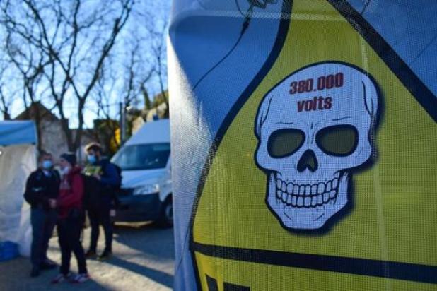 Boucle du Hainaut: le comité consultatif citoyen se met en place à Ath