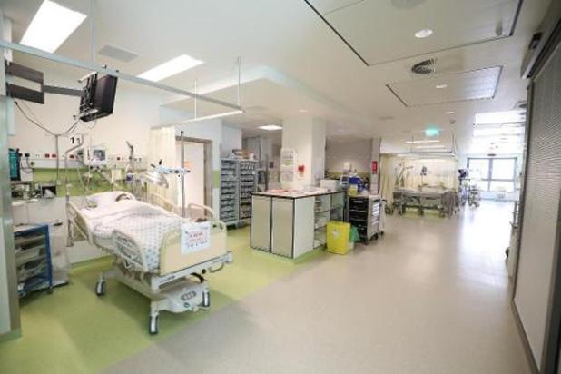 Une piste pour repérer quels patients risquent d'avoir une forme grave de Covid-19