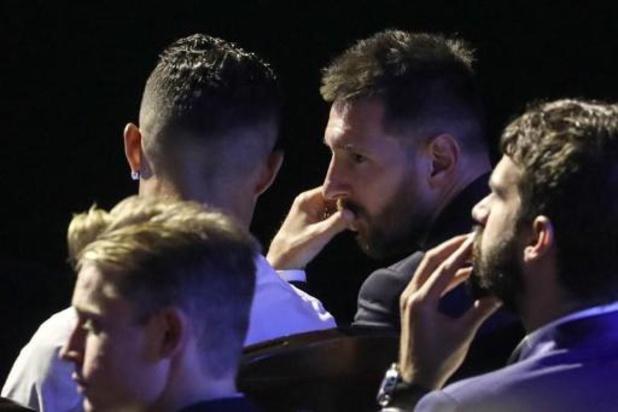 """Ronaldo en Messi in één ploeg? L'Equipe: """"Juventus zoekt toenadering tot Messi"""""""