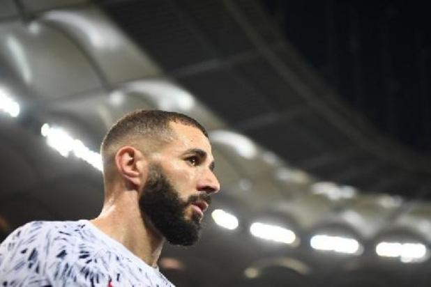 Real Madrid: Karim Benzema positif au Covid-19