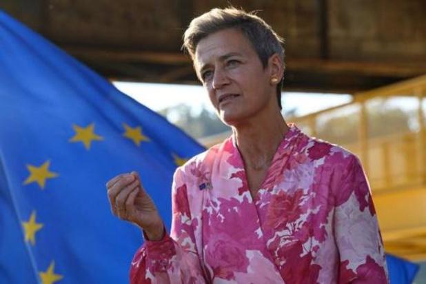 Europese Commissie wil versoepelde staatssteunregels verlengen