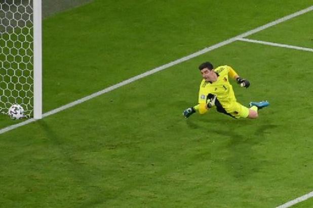 Thibaut Courtois prolonge au Real Madrid jusqu'en 2026