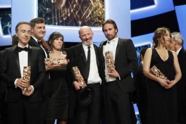 """Documentaire """"Petite fille"""" wint prijs voor beste film in Gent"""