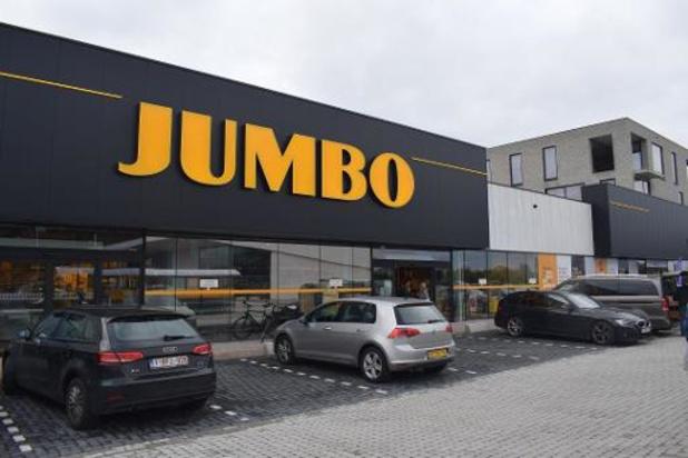 Landbouwers bezorgd over komst Jumbo