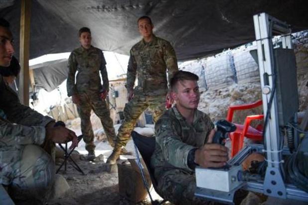 Taliban eisen opnieuw terugtrekking Amerikaanse troepen uit Afghanistan