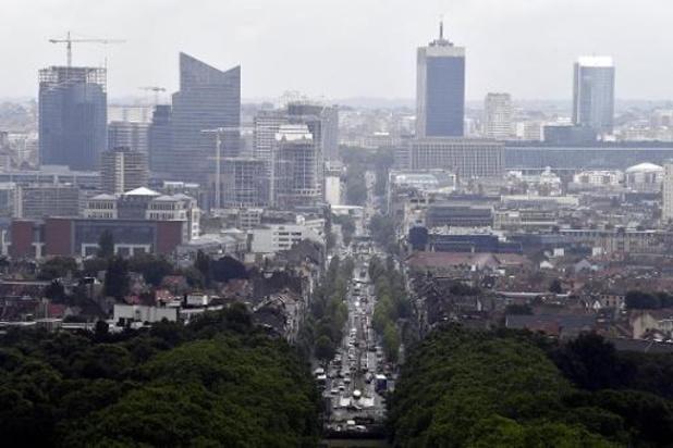 Vlaamse instromers zijn hoger opgeleid dan Brusselaars die de hoofdstad verlaten