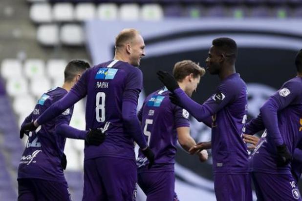 Jupiler Pro League - KV Mechelen pakt de zege op Beerschot na krankzinnig slot