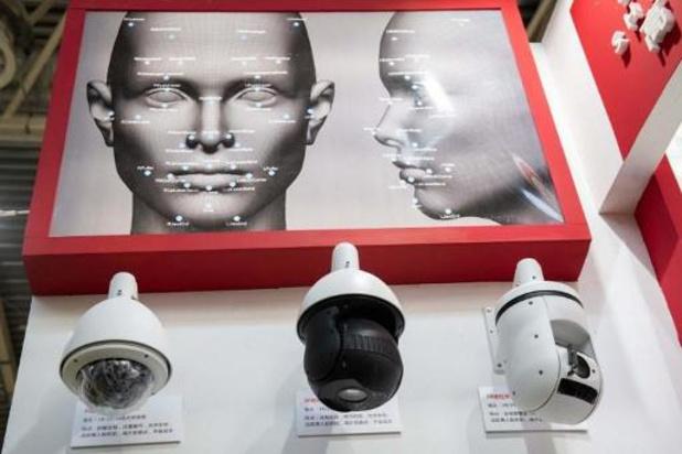 Obscuur Amerikaans bedrijf helpt politiediensten gezichten identificeren
