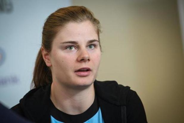 Lotte Kopecky gaat voor twee op een rij in Koksijde