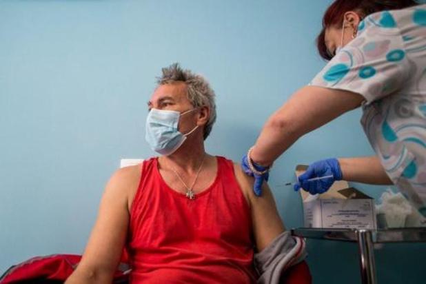Vaccin van Johnson & Johnson is 72 procent effectief