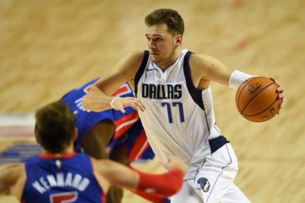 Luka Doncic crucifie les Clippers au buzzer, Toronto rejoint Boston en demi-finale