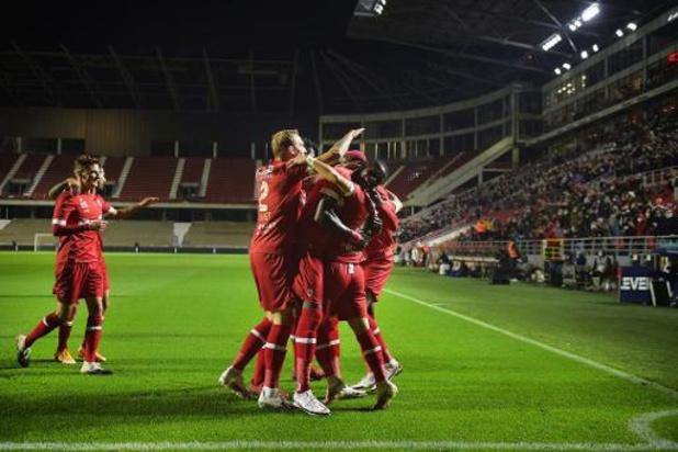 Jupiler Pro League - Quatre joueurs de l'Antwerp positifs au coronavirus