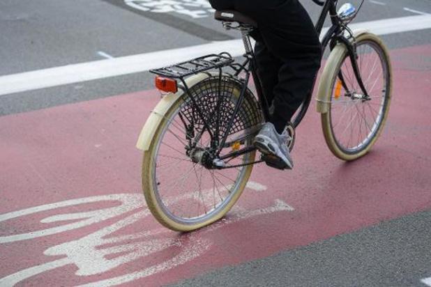 Les Bruxellois ont élu deux applications vélo et tourisme comme meilleures app post-Covid